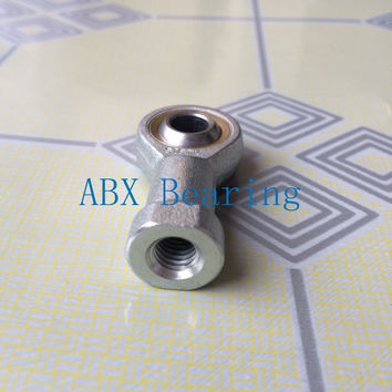 8mm SI8T K PHSA8 SI8TK SI8 rod end joint bearing metric female right hand thread M8X1.25mm rod end bearing