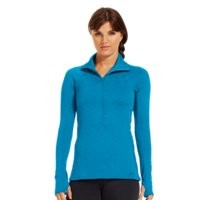 Under Armour Women's UA Coldgear Cozy 1/2 Zip
