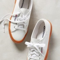 Superga Nappa Sneakers White