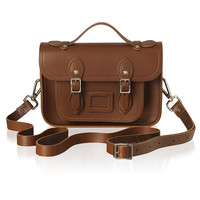 THE CLASSIC MINI SATCHEL