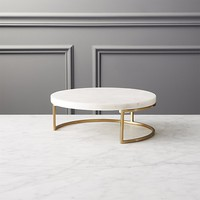 essex small marble server