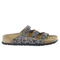 Birkenstock by Papillio Florida Soft Footbed Strap Sandal - Womens