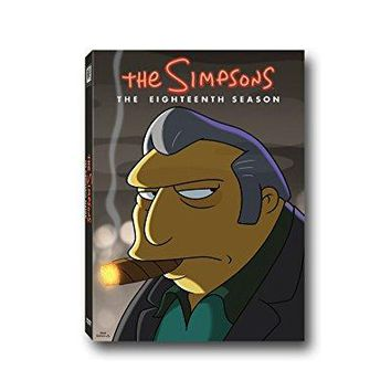Simpsons, The Season 18