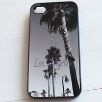 Take Me To Los Angeles Phone Case