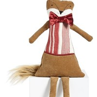 Woof & Poof 'Boy Fox - Small' Doll | Nordstrom