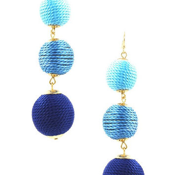 Johannes Earrings