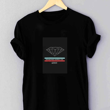 "Diamond Supply Co - T Shirt for man shirt, woman shirt ""NP"""
