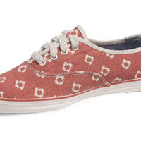 Keds Lace Up Canvas & Leather Sneakers for Girls, Teens & Women | Keds.com