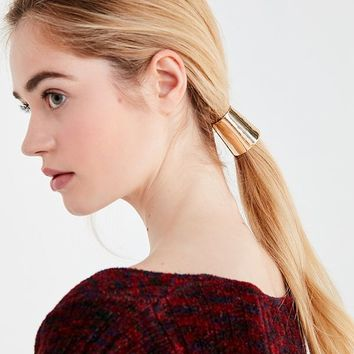 Camille Cone Hair Tie | Urban Outfitters