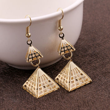 Trendy Fashion Earring [4915597700]