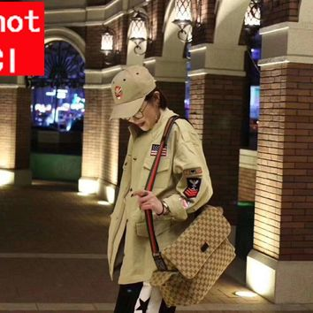Fashion 2020 new season GUCCI GG MEN BAGS artycapucines monogram bags lconic bags top handles shoulder bag tote cross body bags clutches evening exotic leather bags TRAVEL Backpack