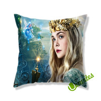 Beautifull Cinderella 2015 Square Pillow Cover