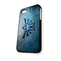 The Legend of Zelda Logo iPhone 5C Case