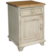 Kate Madison French Country Furniture Occasional Table made in the country french style of antiques kennebunk end table