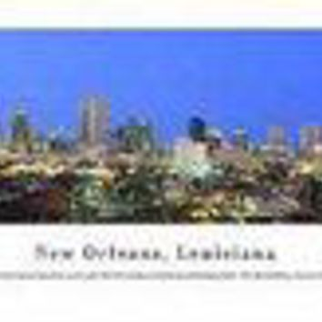 New Orleans, Louisiana - Series 2