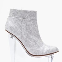 Jeffrey Campbell Icy Platform Wedge