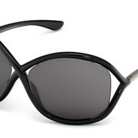 eyeCrave Online : Sunglasses and Designer Opticals : Tom ford ft 0009 199