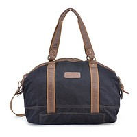 Canvas Weekend Duffle Bag #50922