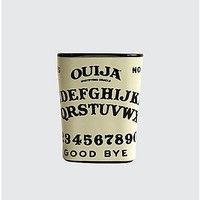 Ouija Board Square Shot Glass - Spencer's