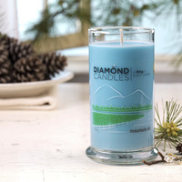 Mountain Air Ring Candle