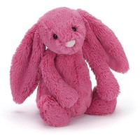 Jellycat Bashful Strawberry Bunny