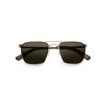 VonZipper Libertine Sunglasses Gray