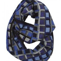 Check Pattern Scarf