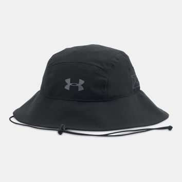 Men's UA ArmourVent™ Bucket Hat | Under Armour US