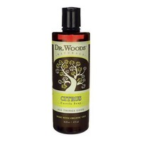 Dr. Woods Naturals Castile Liquid Soap - Citrus - 8 fl oz