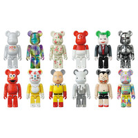 Be@rbrick : Series 32 Blind Box by Medicom | myplasticheart