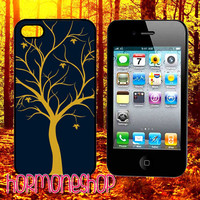 Golden Tree - Accessorise,Case,iPhone 4/4S,iPhone 5/5S/5C,Samsung Galaxy S2/S3/S4,Rubber Case,Cell Phone - 310114/Id13
