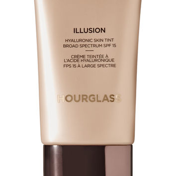 Hourglass - Illusion® Hyaluronic Skin Tint SPF15 - Vanilla, 30ml