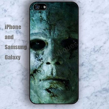 skull Alien dream iPhone 5/5S Ipod touch Silicone Rubber Case Phone cover Waterproof