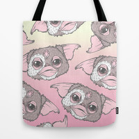 Gizmo Tote Bag by LOll3