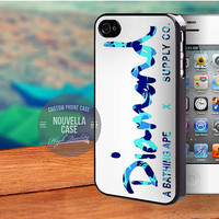 Diamond Supply Co Bathing Ape Blue case for iPhone 5,5s,5c,4,4s,6,6+,iPod 4th 5th,Samsung Galaxy S3,S4,S5,Note 2,3,HTC One,LG Nexus