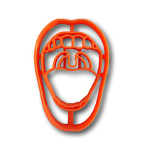 Mouth Cookie Cutter