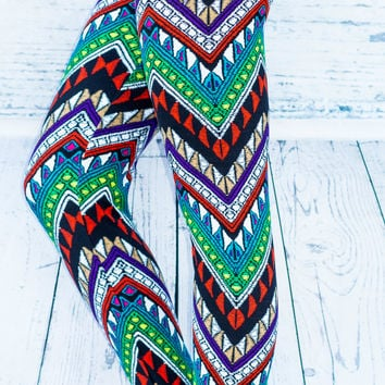 PRECIOUS GEMS LEGGINGS
