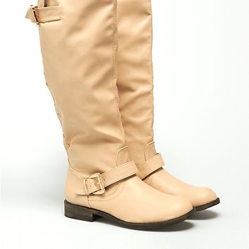 Stud Riding Boots | Fashion Boots | rue21