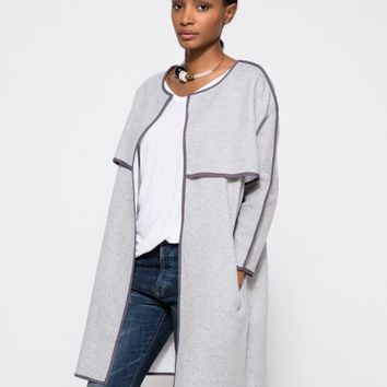 Farrow / Shell Coat