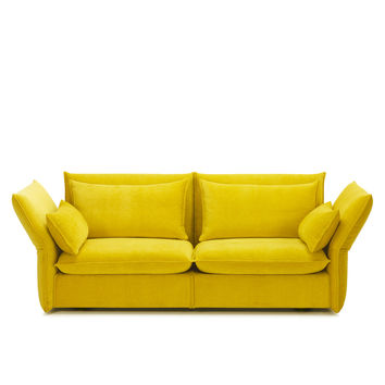 Mariposa Sofa by Edward Barber & Jay Osgerby