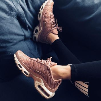 Nike Air Max Plus Pink Sneaker