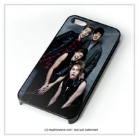 5Sos She Looks So Perfect iPhone 4 4S 5 5S 5C 6 6 Plus , iPod 4 5  , Samsung Galaxy S3 S4 S5 Note 3 Note 4 , and HTC One X M7 M8 Case