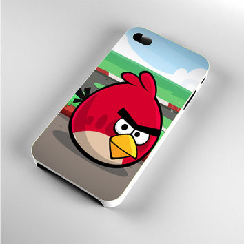 Angry Birds Race iPhone 4s Case