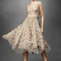 Tulle Era Dress in the SHOP Gowns at BHLDN