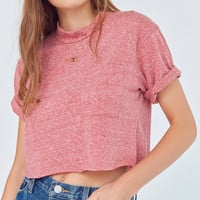 Project Social T Lily Pocket Tee | Urban Outfitters