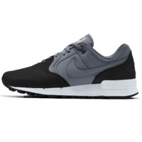 Nike AIR PEGASUS 89 PRM SE Men's Casual Shoes Black Grey