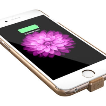 ChargeCase® Battery Case