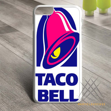 taco bell Custom case for iPhone, iPod and iPad