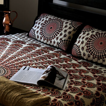 Mystical Mandala Throw Bedspread / Wall Hanging