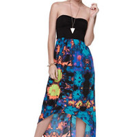 Hurley Sheila Maxi Dress at PacSun.com